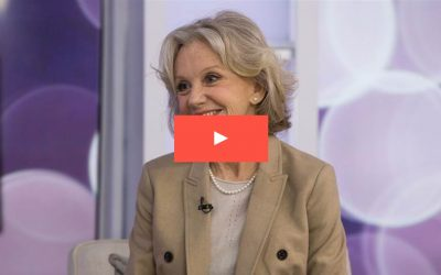 Hayley Mills talks about her new off-Broadway play 'Party Face'